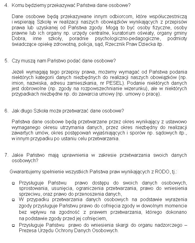Rodo Publiczna Szkoła Podstawowa W Dołujach